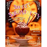 Sweet Serendipity: Delicious Desserts and Devilish Dish by Stephen Bruce by Serendipity 3