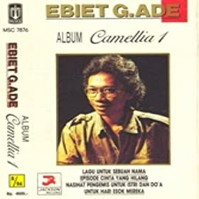 Album Camellia 1