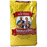 Newmans Own Organic Chicken Dry Dog Food 12.5lb