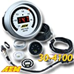 AEM Digital Wideband Aire/Combustible...