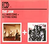 The Jam 2 For 1: All Mod Cons / Setting Sons