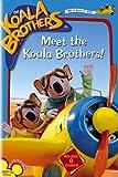 Koala Brothers: Meet the Koalas [DVD] [Import]