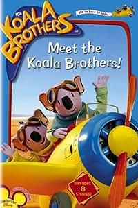 The Koala Brothers: Meet the Koala Brothers!