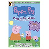 Peppa Pig: Piggy In The Middle & Other Stories [Volume 4] [DVD]by Peppa Pig