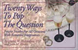 img - for Twenty Ways to Pop the Question book / textbook / text book