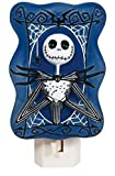 The Nightmare Before Christmas Jack Skellington Nightlight