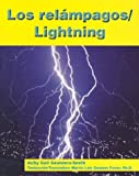 img - for Los Relampagos/Lightning (Pebble Bilingual Books) book / textbook / text book
