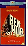 Ben Hur [UK-Import] [VHS] -