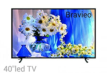 Bravieo KLV-40J4100B 40 Inch Full HD LED TV Image