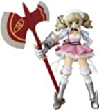 Revoltech Fraulein: Queens Blade Ymir Action Figure (japan import)