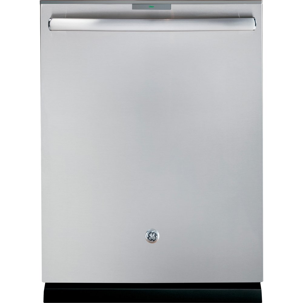 GE PDT750SSFSS Profile 24-inch Stainless Steel Fully Integrated Dishwasher - Energy Star