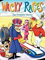 Wacky Races Season 1