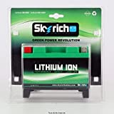 Skyrich - Batterie
