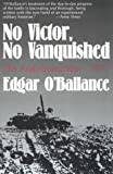 img - for No Victor, No Vanquished: The Arab-Israeli War, 1973 book / textbook / text book