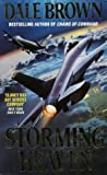 Storming Heaven (0006493572) by Brown, Dale