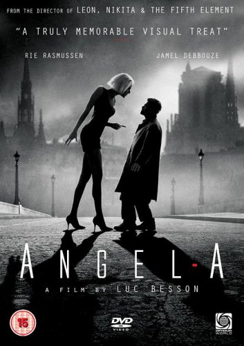Angel-A / Ангел-А (2005)
