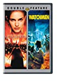V for Vendetta / Watchmen [DVD] [Region 1] [US Import] [NTSC]
