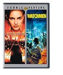 V for Vendetta / Watchmen