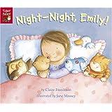 Night-Night, Emily! (Tiger Tales)