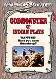 echange, troc Godmonster of Indian Flats [Import USA Zone 1]