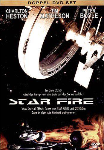 Star Fire (+ Demo-DVD)