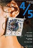 echange, troc École nationale supérieure des beaux-arts (France) - Des territoires, 1994-2001