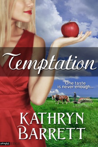 Temptation (Entangled Edge)