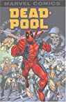 Deadpool, tome 3 par Palmiotti