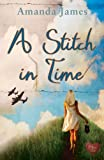 Amanda James A Stitch in Time