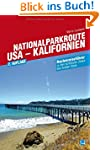 Nationalparkroute USA - Kalifornien:...