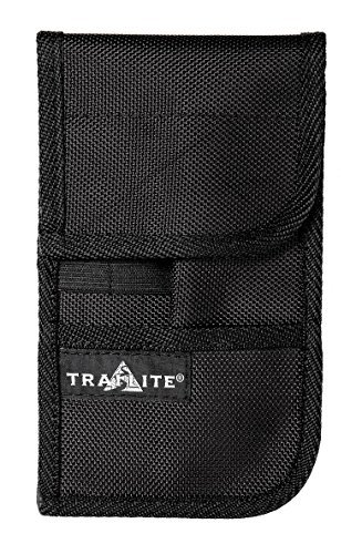 Trailite TL-2001NHMP Multi-Function Nylon Holster for AA Flashlight and Multi-Function Tools