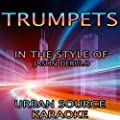 Trumpets (In The Style Of Jason Derulo)