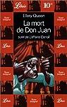 La mort de Don Juan - L'affaire Carroll par Queen