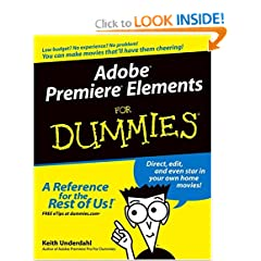 Adobe Premiere Elements For Dummies E Book H33T 1981CamaroZ28 preview 0
