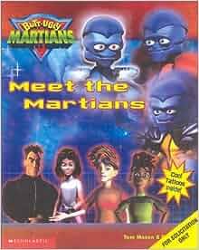 meet the martians download yahoo