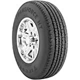 Firestone Transforce HT Radial Tire - 245/75R16 120R