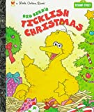 Big Bird's Ticklish Christmas (0307988392) by Henson, Jim