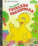 Big Bird's Ticklish Christmas (Sesame Street) (0307988392) by Albee, Sarah