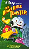 The Brave Little Toaster (Disney Presents) [VHS]