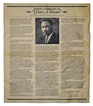 "Martin Luther King, Jr., ""I Have a Dr…"
