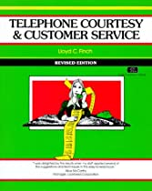 Telephone Courtesy & Customer Service (Fifty-Minute Series)