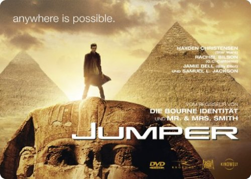Jumper (Limited Steel Edition) [Limited Edition]