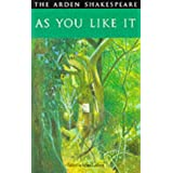 """""""As You Like it"""" (Arden Shakespeare: Second Series)by William Shakespeare"""