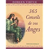 365 Conseils de vos Angespar Doreen Virtue