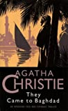 Agatha Christie They Came to Baghdad (The Christie Collection)