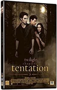 Twilight - chapitre 2 : Tentation - Edition simple