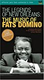 Legends Of New Orleans: Music of Fats Domino [VHS]