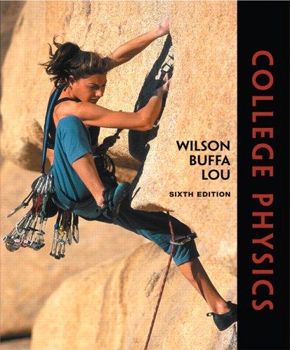 College Physics (6th Edition)