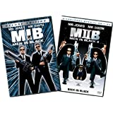 Men in Black (Deluxe Edition)/ Men in Black II (Special Edition) Pack ~ Tommy Lee Jones