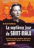 echange, troc Le septième jour de Saint-Malo
